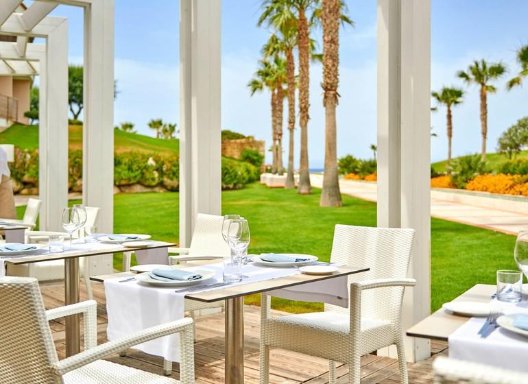 hotel capovaticano resort thalasso spa