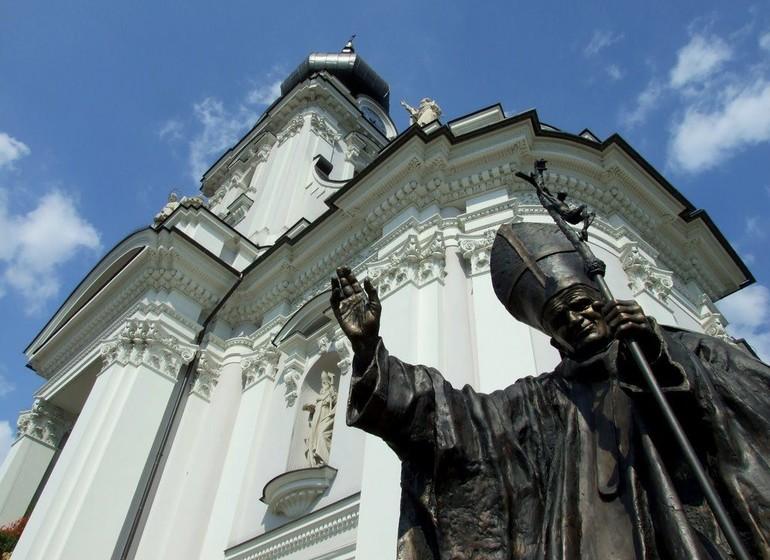 Statut de Jean-Paul II
