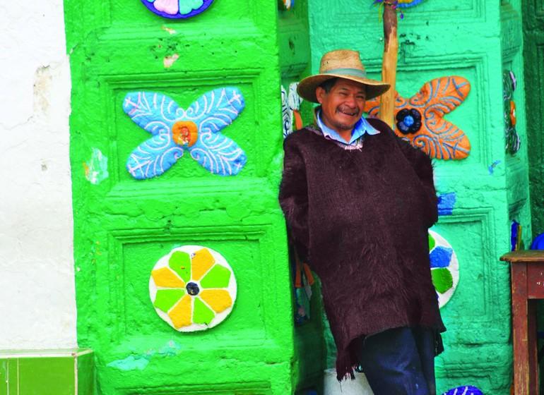 Sourires du Yucatan
