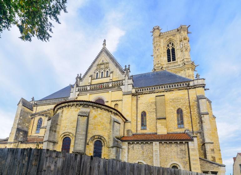 Pèlerinage à Lisieux et Nevers