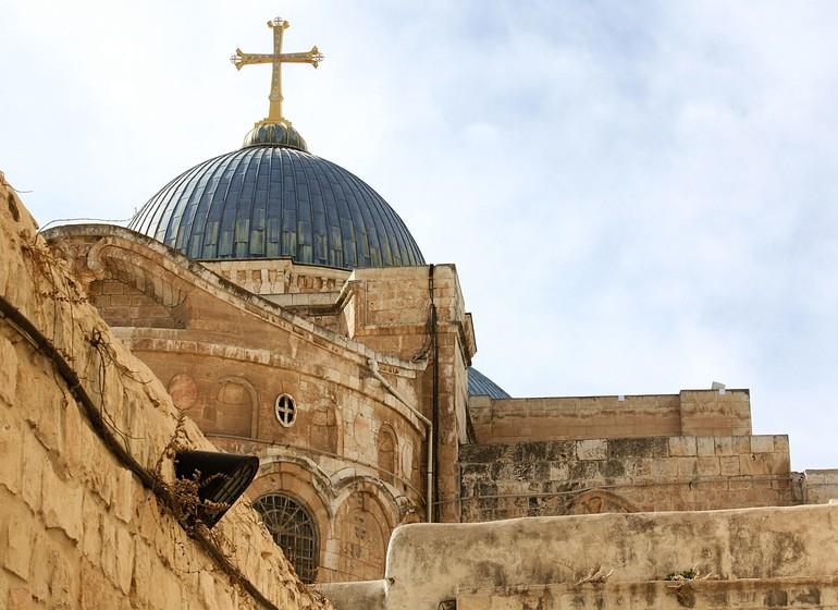 St Sépulcre