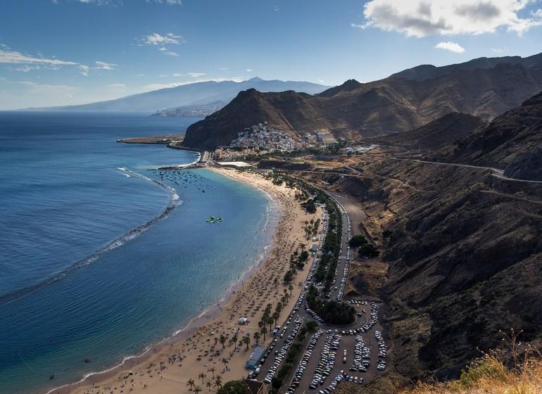 Tropical Park, Tenerife, Ad Gentes