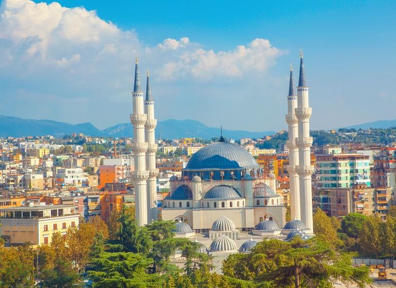 La Mosquée Et'Hem