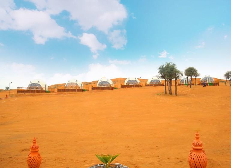 Dune Camping 1 safari