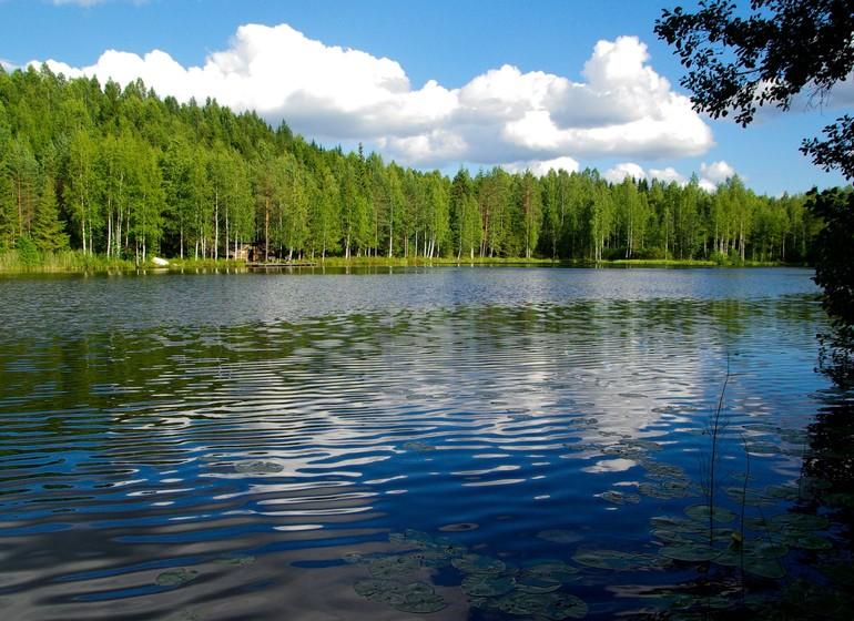 Escapade en Laponie norvégienne et finlandaise